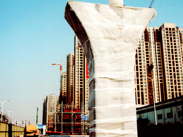 Y型墩柱VWIN平台