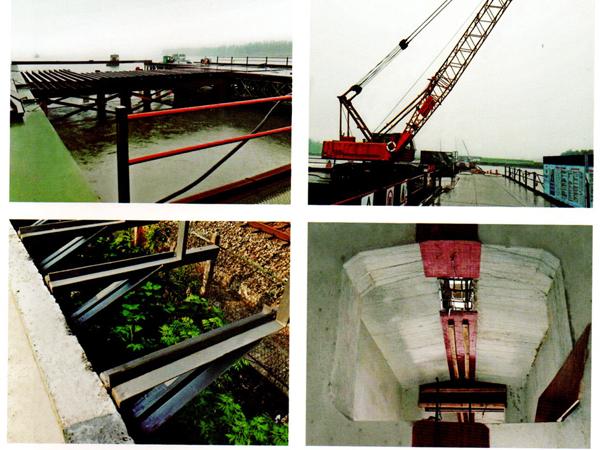 栈桥/湿接缝系列